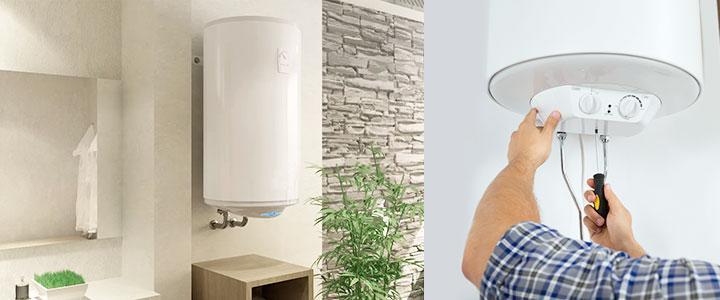 Comparativa calentadores eléctricos de 100 litros