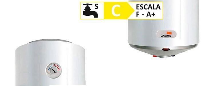 Termo eléctrico Cointra TNC PLUS 30S