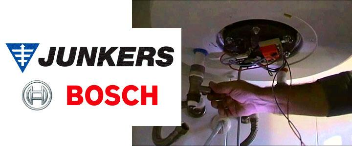 Marca Termos Junkers Bosch