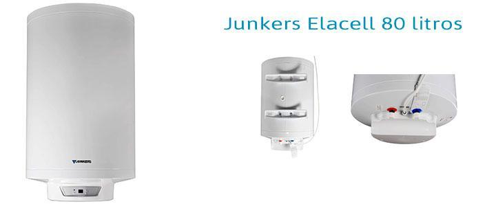 Junkers Elacell 80 litros