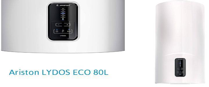 Termo eléctrico Ariston 80 litros