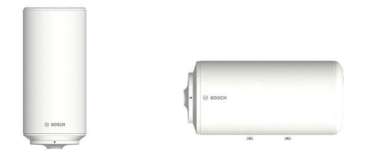 Opiniones termo eléctrico Bosch y valoración de precio