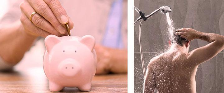 Consumo del termo eléctrico: como reducir los kwh mensuales en gasto de luz